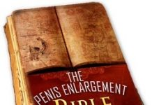 The Secrets Of Penis Enlargement Bible Revealed In This Review