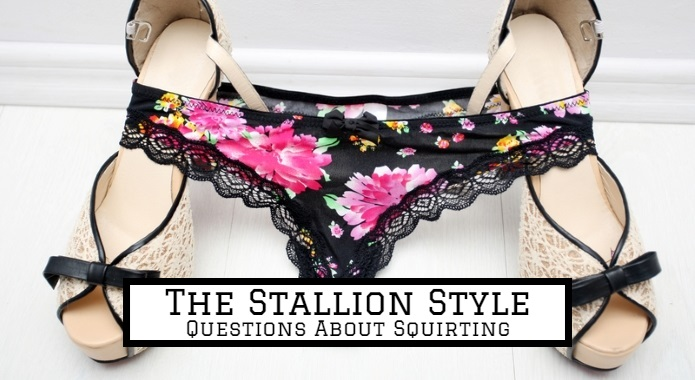 panties with question text