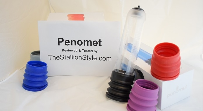 the Penomet review image