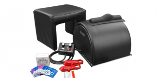featured image for sybian machine