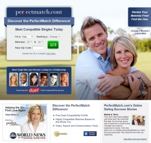 Create PerfectMatch.com Online Dating Profile Easily With These Tips