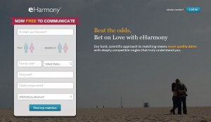 The eHarmony Will Satisfy Your Online Dating Needs, Period.