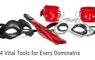 stall dominatrix tools
