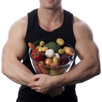 The Healthy Diet For Better Erection