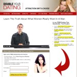 What The Heck Is Double Your Dating By David DeAngelo?