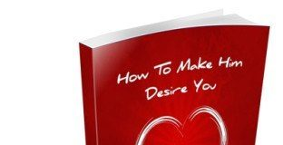 Make Him Desire You Ebook Cover