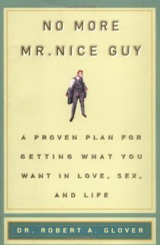 No More Mr. Nice Guy Book