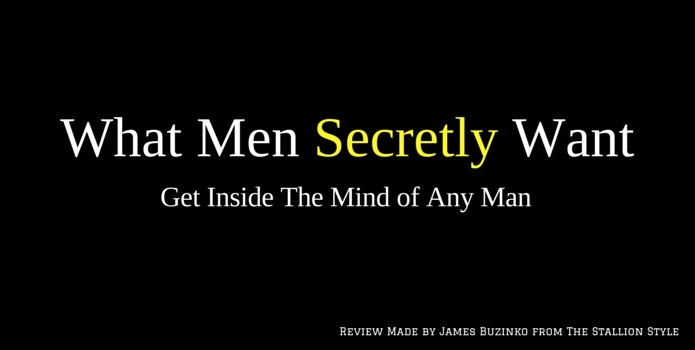2017 review what men secretly want by james bauer exposed what men secretly want front fandeluxe Images