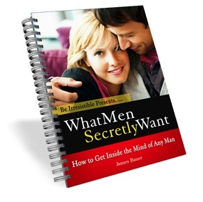 What men secretly want product image