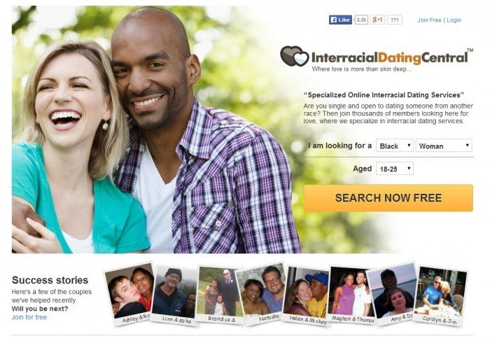 interracial dating sites 2014 Interracial tables table 1 race of wife by race of husband: 1960, 1970, 1980, 1991, and 1992 (5k) table 2 race of couples: 1990 (2k) table 3.