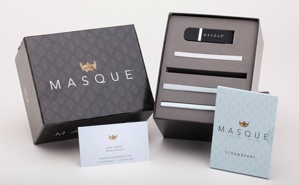 Masque Sexual Flavor Kit