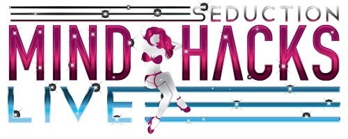 seduction mindhacks logo