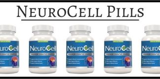 NeuroCell pills