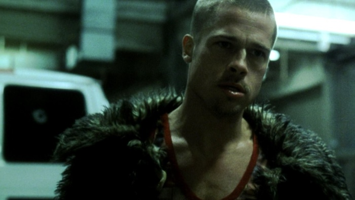 Tyler Durden Fight Club
