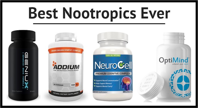 Best Take Are To What The Nootropics