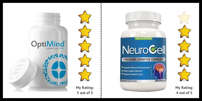 optimind vs neurocell