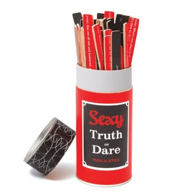 Truth or Dare Sticks