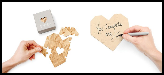 You Cmplete Me jigsaw puzzle