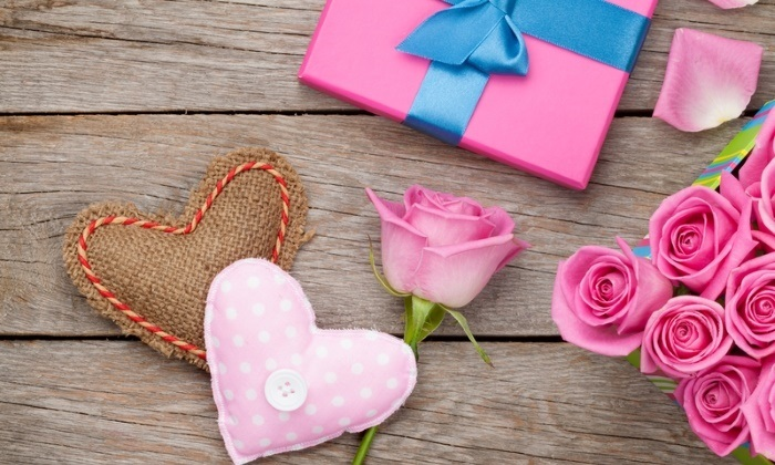 40 romantic valentine gifts for her 2016, Ideas