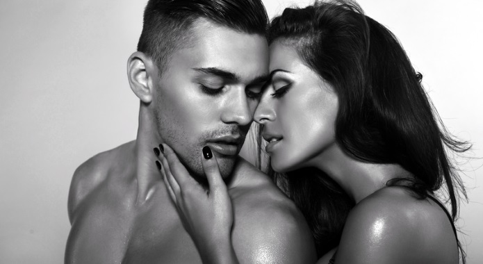 couple having sex black white