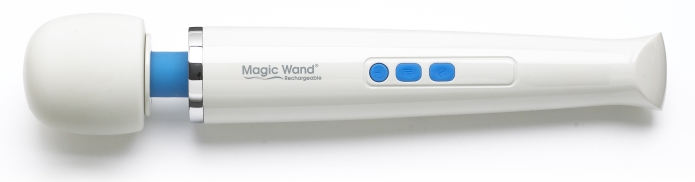 rechargeable Magic Wand