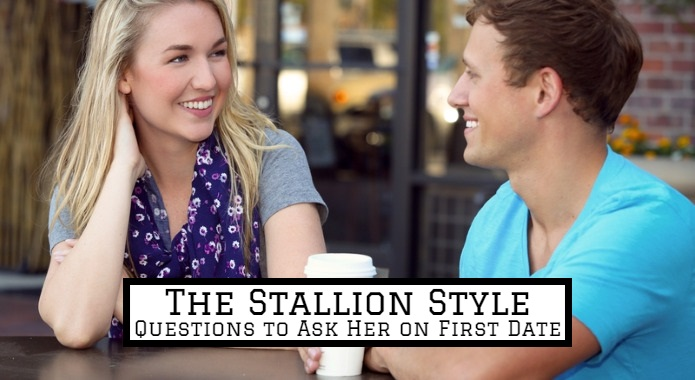 Questions To Ask A Girl Your Dating