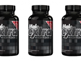 male extra bottles