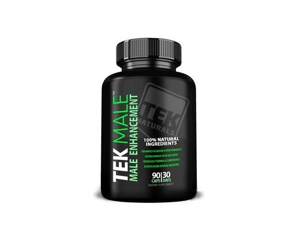 TEKMALE BOTTLE FOR GO
