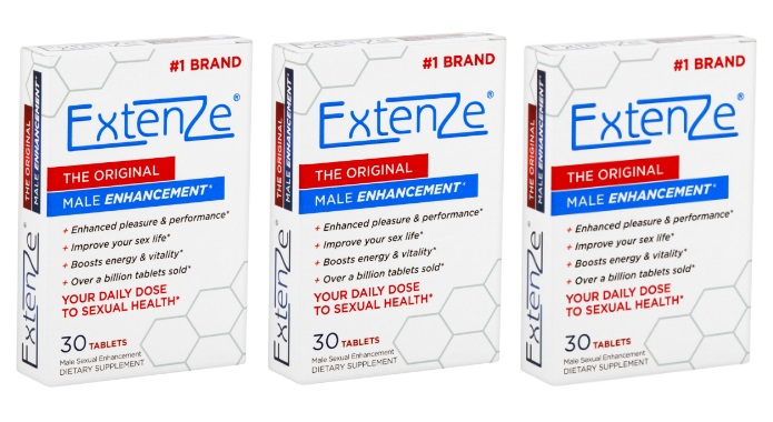 extenze featured image