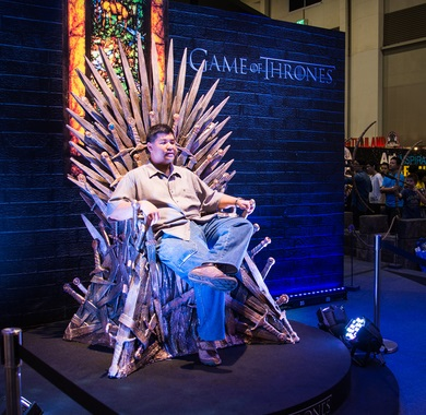 game of thrones exposition mobile