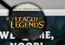 league of legends website desktop