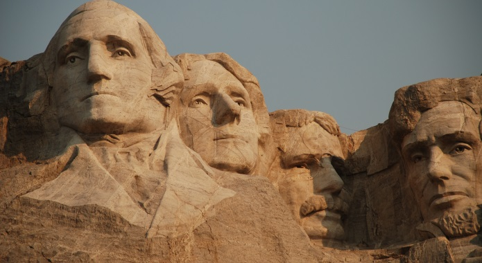 mount rushmoore desktop