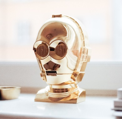 star wars droid mobile