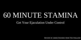 60 minute stamina