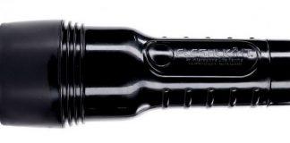 Fleshlight black classic case