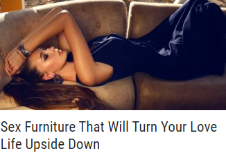 stall sex furniture