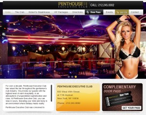 Penthouse Club Full Of Great Girls
