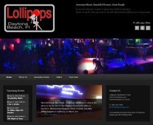 The Lollipops Strip Club For Gentlemen