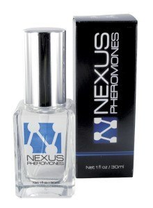 Bottle & Box Of Nexus Pheromones
