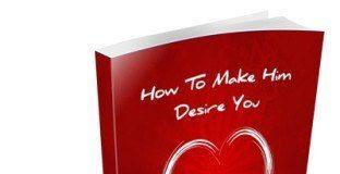 Make Him Desire You Ebook Cover