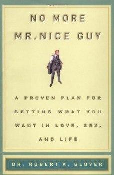 No More Mr. Nice Guy Book