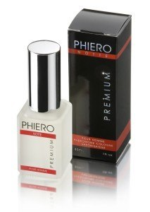 Phiero Premium Bottle Of Pheromones