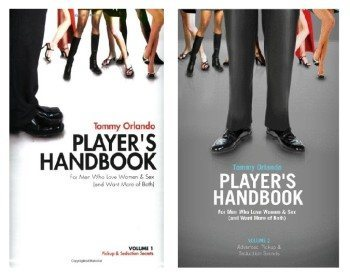 Tommy Orlando Player´s Handbook Two Volumes