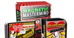 Whole Package Of Magnetic Messaging