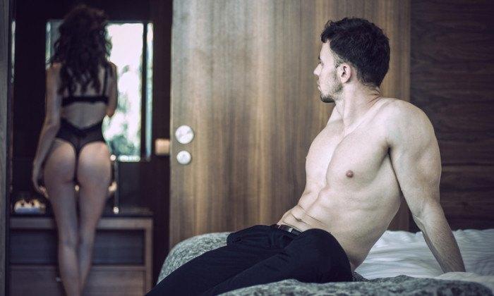 permainan seks pasangan