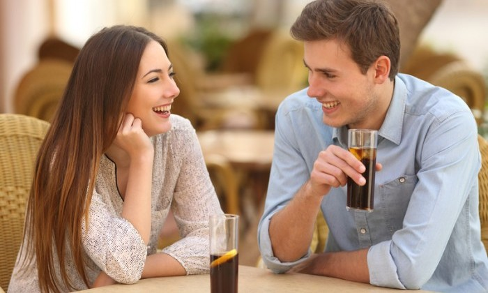 Master The Art Of Flirting The Ultimate Guide