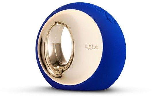 LELO ORA 2 Midnight Blue