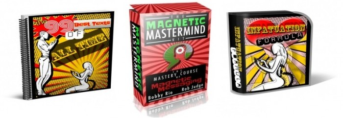 3 Magnetic Messaging bonuses