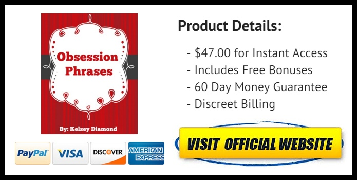 Obsession Phrases last offer image