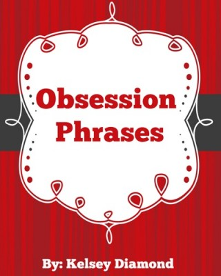 cover of obsession phrases